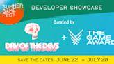 Summer Games Fest 將會主辦遊戲開發者大會