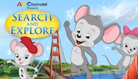 ABCmouse Just Released an Educational Kids' Show That You Can Stream For Free