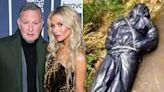 RHOBH star Dorit's husband Paul jokes about KILLING his wife in bizarre post