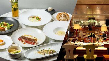 2021「母親節飯店優惠」總整理,日本A5和牛吃到飽、推限定外帶桌菜還不趕快下訂!