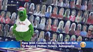 Fans Whose Cutouts Hit By Home Run Balls At Citizens Bank Park To Receive Phillies Tickets, Autographs