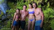 'Soul mates' Shailene Woodley and Aaron Rodgers vacation in Hawaii with Miles Teller and wife