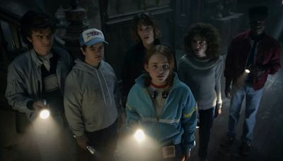 'Stranger Things' Teases Season 4 With Creepy New Location