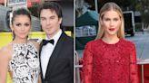 Nina Dobrev and Ian Somerhalder Remained 'Professional' on TVD Set After Split, Says Claire Holt