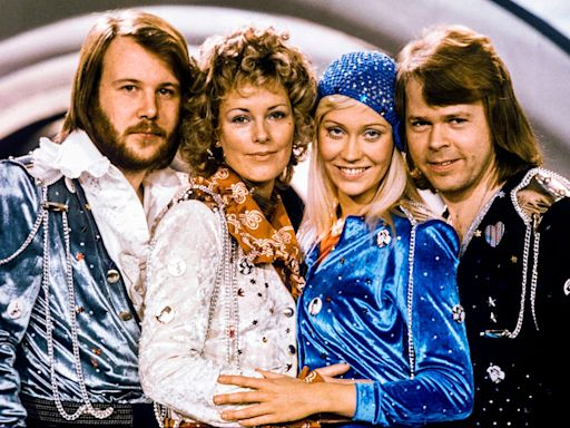 ABBA Says They're Breaking Up For Good After Upcoming Album: 'This Is It'