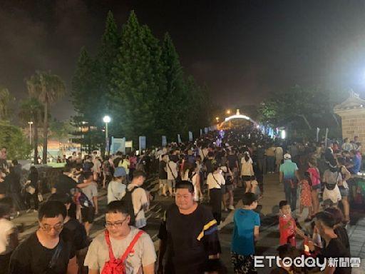 防報復性國旅惡夢重演!澎湖「登島費」最新規劃出爐