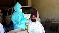 India's daily virus cases breach 100,000