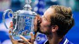 U.S. Open: Medvedev upsets Djokovic, wins his first Grand Slam event