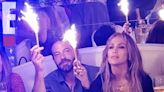 Jennifer Lopez and Ben Affleck Party Like It's 2002 at Her 52nd Birthday Party - E! Online