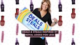 'GMA' Deals and Steals inspired by royal looks for less