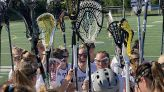 Marriotts Ridge girls lacrosse cruises past Rockville into 3A state semifinals