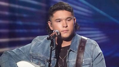 Caleb Kennedy Leaves 'American Idol' After Video With KKK-Style Hood Surfaces