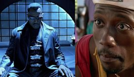 Wesley Snipes: 10 Hilariously Badass Things That Can Only Happen In His Movies