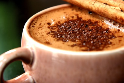 Hot Chocolate Recipes: There is a difference between hot cocoa and hot ...