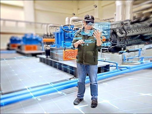 新北智慧防汛平台 引進混合實境科技