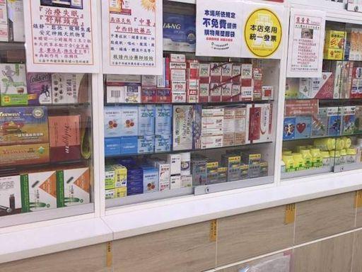 民眾搶購防疫物資 中市藥師︰1天大賣200盒口罩還叫不到貨