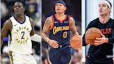 Collison、Thomas和Arcidiacono 誰才是最適合勇士的替補控衛人選? - NBA - 籃球 | 運動視界 Sports Vision