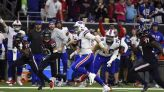 NFL officiating admits blown blindside block call in Bills' Wild Card loss to Texans