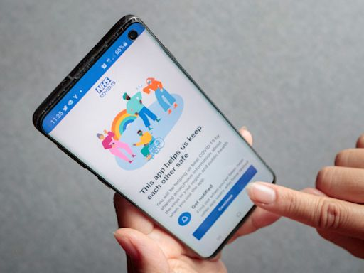 NHS Covid-19 app to warn more users to self-isolate