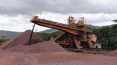 受中國政策矛盾影響,鐵礦砂變全球最不穩定的大宗商品