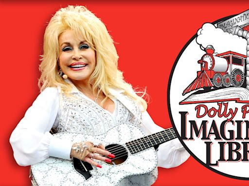 The Dolly Parton Imagination Library Is Working, And This Is Great News For Everyone