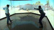 Oakland police using de-escalation simulator to train officers