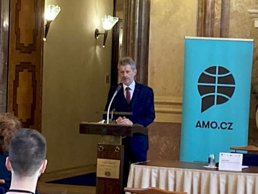 GCTF首度移師歐洲 捷克參議長籲打造強韌供應鏈