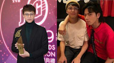 吳業坤同193@ERROR原來好熟 不怕得罪TVB指二人未來或會合作