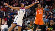 WNBA All-Star Game Recap