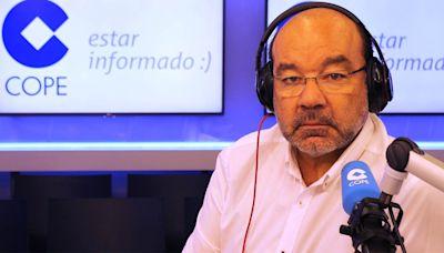 """La Linterna (03/08/2021) – de 22h a 23h: """"Pedro Sánchez ha evitado mencionar al rey emérito"""""""