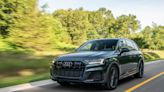 2021 Audi SQ7 Test Drive And Review: Three-Row Sleeper
