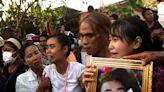 【緬甸政變】12日至少12人死亡 聯合國官員譴責「泯滅人性涉嫌危害人類罪」