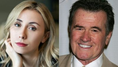 TikTok Star Caitlin Reilly Cast in 'General Hospital' Tribute Episode to Late Dad John Reilly