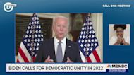 Can Dems maintain their majority in 2022?