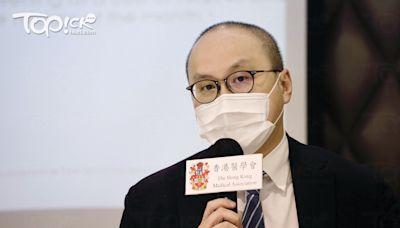 【新冠疫苗】即日籌明起擴至全部人 曾祈殷指新安排助提高接種意欲 - 香港經濟日報 - TOPick - 新聞 - 社會