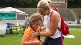 #MyTri: Lessons From My Seven-Year-Old's First Triathlon