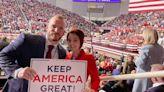 Georgia's Marjorie Taylor Greene endorses GOP challenger over SC Congressman Tom Rice