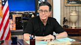 Stephen Colbert Says Trump Era Felt 'Personally Offensive and Personally Assaultive'