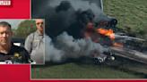 MLB Fans Reportedly Survive Terrifying Plane Crash