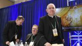 US Catholic bishops have ample reason to consider denying Biden Communion