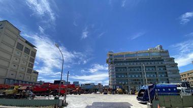 台北內湖大面積科工土地 公開標售