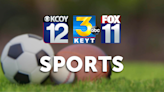 Colorado faces Los Angeles following Shinyashiki's 3-goal game - NewsChannel 3-12