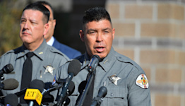 Santa Fe County Sheriff says 'facts are clear' that a 'live round' was fired by Alec Baldwin