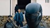 Snake Eyes movie UK release date: Cast, trailer for GI Joe spin-off
