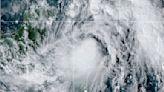 Zeta likely hurricane before hitting Yucatan, heading for U.S.