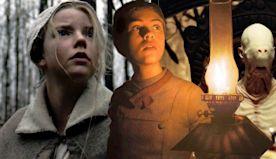 Gretel & Hansel Movie Inspirations Explained
