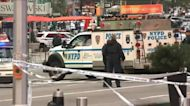 Police searching for person of interest in Times Square shooting that injured 3