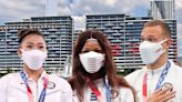 What Staying at the Tokyo 2020 Olympic Village Was Really Like During the Ongoing COVID-19 Pandemic