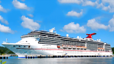 Carnival Climbs on Positive Q3 Results, Outlook