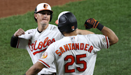 Fantasy Baseball: Two Orioles outfielders among top waiver adds
